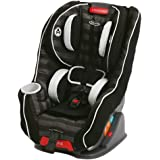 Graco Car Seat, Black/White, Pack of 1