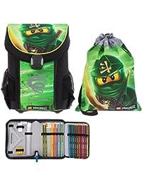 Lego Set de sacs scolaires