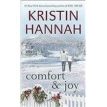 Comfort & Joy: A Novel (English Edition)