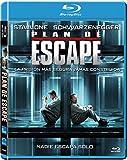 Plan De Escape (Blu-Ray) (Import) (2014) Sylvester Stallone; Arnold Schwarze