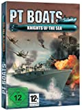 PT Boats - Knights of the Sea