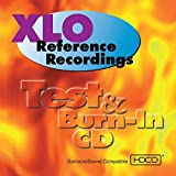 Test & Burn in CD [GOLD CD] [IMPORT]