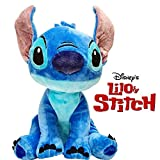 Play by Play Peluche Soft Stitch Disney con Suono 30cm - (460018232)