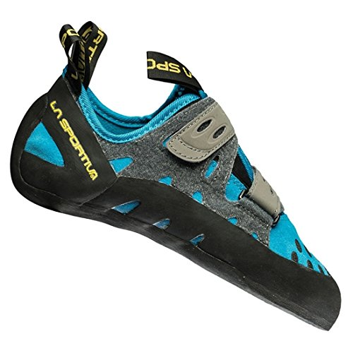 las 5 Mejores Zapatillas de escalada para mujer