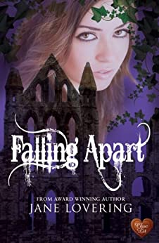 Falling Apart (Choc Lit) (Otherworlders Book 2) by [Lovering, Jane]