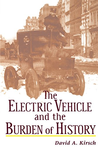 Electric Vehicle and the Burden of History