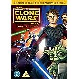 Star Wars: The Clone Wars - Season 1 Volume 1