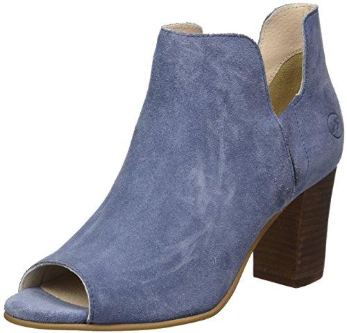Bronx BX 646 Bceliex, Bottes Classiques Femme Blau (JEANS BLUE)