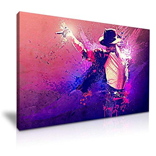 Le tableau Michael Jackson