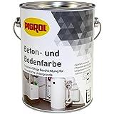 Beton- und Bodenfarbe 10l für alle mineralischen Untergründe (grau)