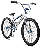 SE Bikes Floval Flyer 24 Zoll BMX Chrom (2016)