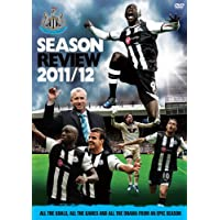 Newcastle United 2011/12 Season Review