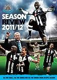 Newcastle United 2011/12 Season Review [DVD] [Reino Unido]