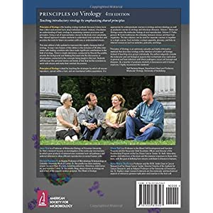 Principles of Virology: Pathogenesis and Control, Volume 2