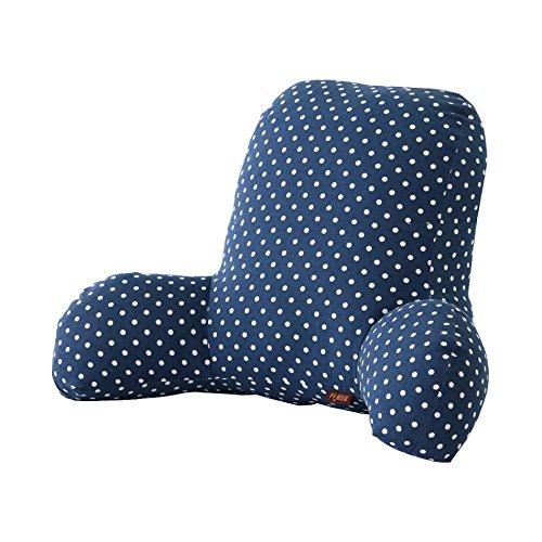 ZWL Coussin créatif, oreiller de canapé oreiller de cou Grand coussin de chevet Dossier de chaise de bureau Coussin oreiller de lit Protection du cou Taille Dossier 55 * 38 * 20 cm mode z ( taille : 55*38*20cm )