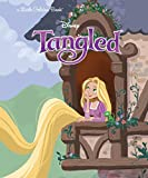 Best Golden Books Book Toddlers - Tangled (Disney Tangled) (Little Golden Book) Review