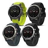 Garmin f?nix 5 GPS-Multisport-Smartwatch