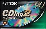 TDK CD ING 2