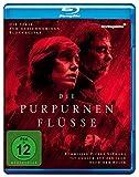 Die Purpurnen Flüsse (Die Serie) [Blu-ray]