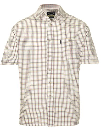 Champion - Chemise casual - Col Chemise Classique - Homme 3041 RED