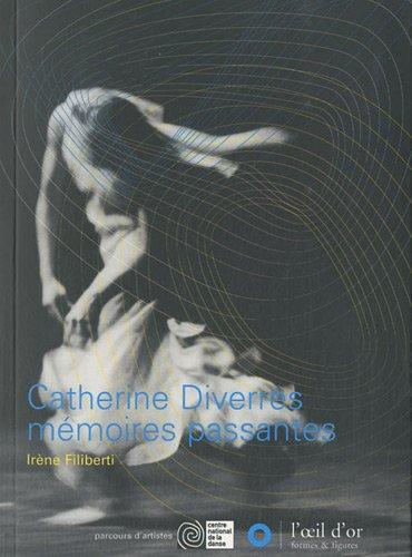 Catherine Diverrès, mémoires passantes