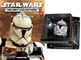 COLECCIÓN CASCOS 1:5 STAR WARS Nº 22 PHASE I CLONE TROOPER