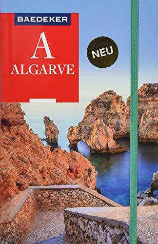 Baedeker Reiseführer Algarve: mit praktischer Karte EASY ZIP