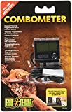 Exo Terra PT2470 Thermo-Hygro Combometer