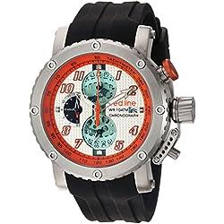 Redline-Herren-Armbanduhr-RL-308C-02S-OA