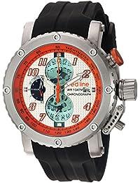 Redline Herren-Armbanduhr RL-308C-02S-OA