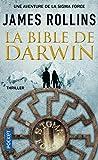 La Bible de Darwin - Une aventure de la Sigma Force (2)