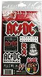 ACDC ADKFZ100 Autosticker, UV-beständig