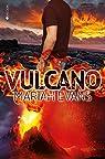 Vulcano par Evans