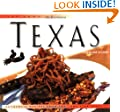 The Food of Texas: Authentic Recipes from the Lone Star State (Periplus World of Cooking Series)