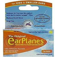 EARPLANES EARPLANES Kinder Ohrstöpsel Einweg preisvergleich bei billige-tabletten.eu