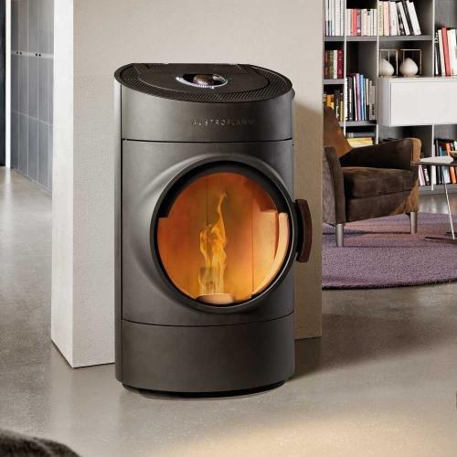 kaminofen richtig heizen und reinigen kaminofenheizen. Black Bedroom Furniture Sets. Home Design Ideas