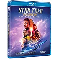 Star Trek Discovery: Stagione 2