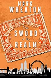 The Sword of the Realm: 1 (Finders & Keepers)