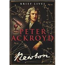 Brief Lives 3 - Newton