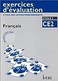 Image de Exercices d'évaluation - Mathématiques CE2 cycle 3