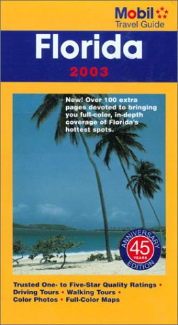 Mobil Travel Guide Florida 2003 (Forbes Travel Guide: Florida)