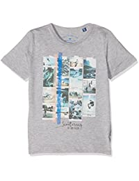 TOM TAILOR Kids Jungen T-Shirt Scootering Tee