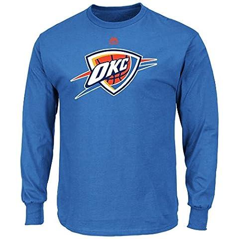 Oklahoma City Thunder Majestic NBA