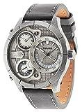 Police Bushmaster 14638XSQS/04 - Reloj de pulsera analógico para hombre (mecanismo de cuarzo,...