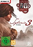 Syberia 3 - Limited Edition exkl. bei Amazon.de -