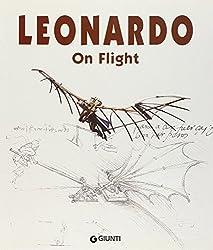 Leonardo. On flight
