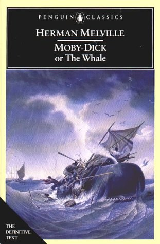 Moby Dick: Or, the White Whale (Penguin Classics)