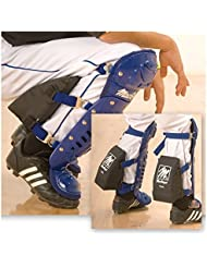 Macgregor Youth Catcher-Foots Knee Support (One-Pair)