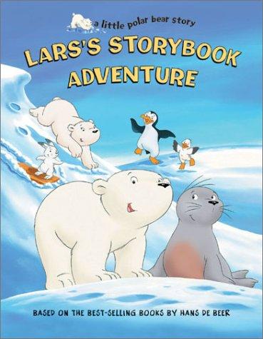 Lars' storybook adventure