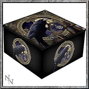 Nemesis Now Mirror Box..The Talisman..BNIB